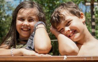 Healthy Kids, Successful Students - Forward Health Foundation
