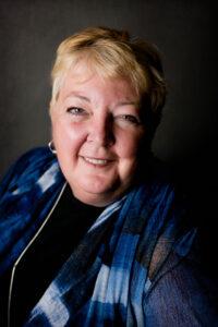 Sheila Rae Maki
